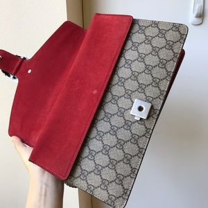 Gucci Bags - SOLD Gucci Dionysus small size